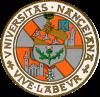 Facultés et Université de Nancy aux 19e-20e siècles